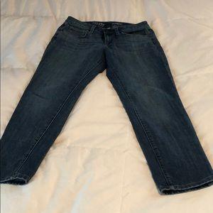 Sonoma Boyfriend Medium Wash Jeans